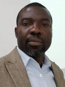 Profile Amos Nkrumah