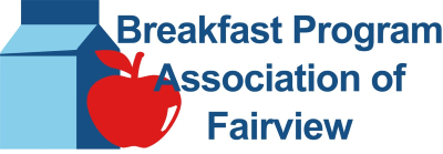 Breakfast Program Association of Fairview logo