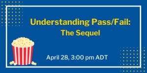 Understanding Pass/Fall - The sequel