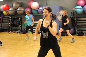 Virtual Fitness Program thumbnail image