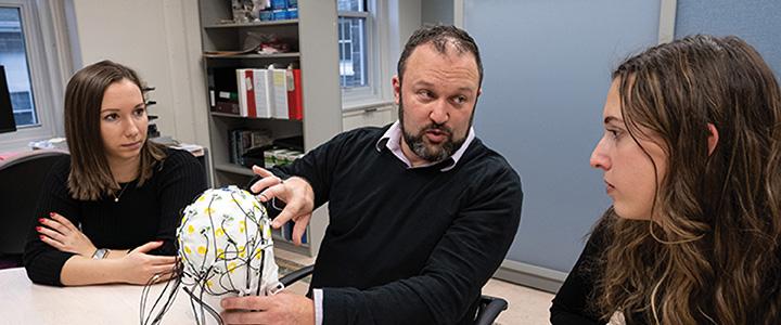 Derek Fisher research