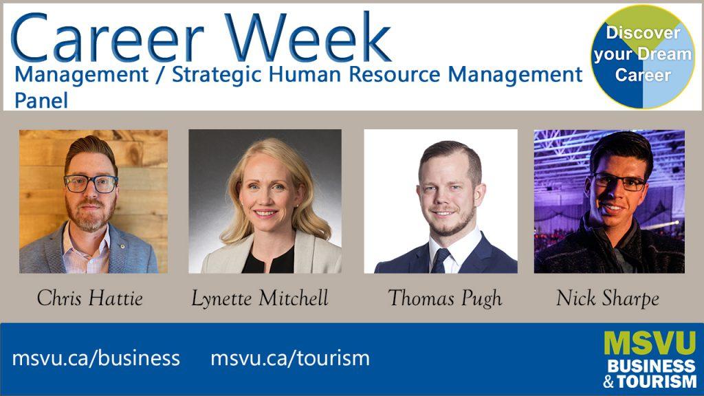 Management / Strategic Human Resource Management Panelist photo