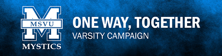 One Way, Together campaign