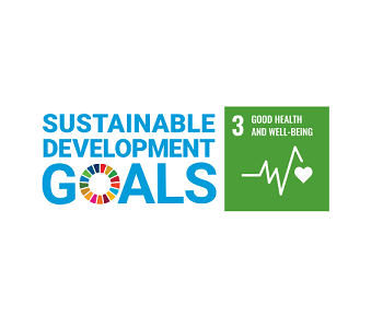 SDGs for Jennifer Khoury: Good Health and Well-being