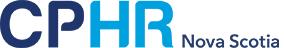 CPHR Nova Scotia Logo
