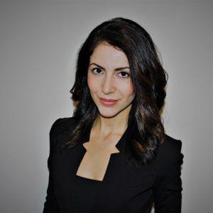 Christine Halef – Entrepreneur