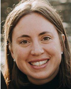 Headshot photo of Lori Borgal