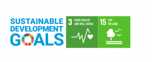 SDGs for Lori Borgal: Good Health and Well-being; Life on Land