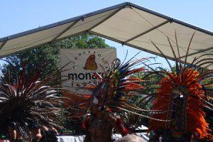 Monarch Festival in Inneapolis