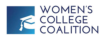 Womens college coalition logo