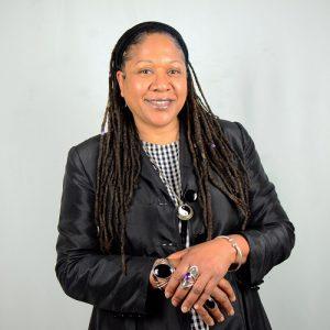 MSVU's new EDIA Advisor, Delvina Bernard