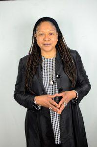 Delvina Bernard, MSVU's new EDIA Advisor