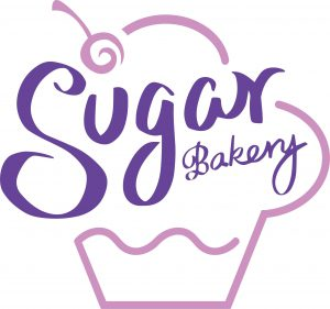 Sugar Bakery Logo