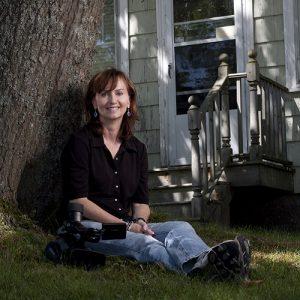 Dr. Meredith Ralston
