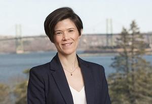 Dr. Jennifer Brady