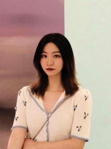 Jin Guo, Tourism Student