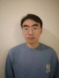 Tong Xiao, Tourism Student
