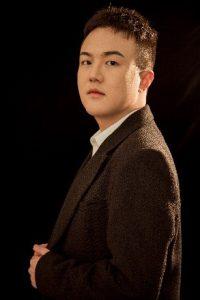 Duxiu Luo, Tourism Student