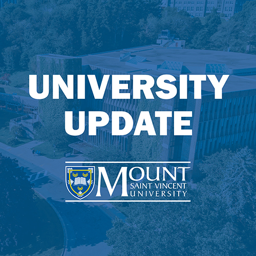 New Vaccine Requirement at MSVU thumbnail image