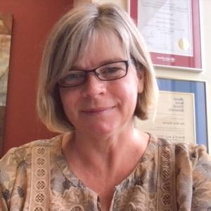 Dr Amy Thurlow