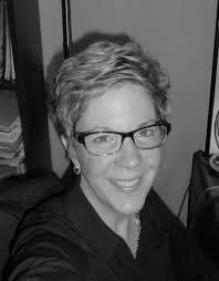 Dr. Jacqueline Gahagan - Associate Vice-President, Research