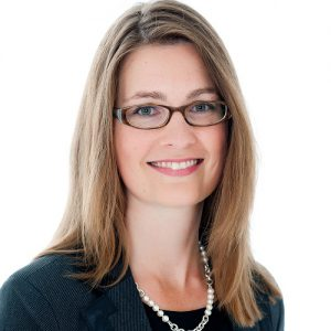 Amanda Dean, new chair for Board of Governors